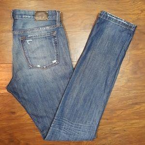 Banana Republic Skinny Jeans - Size 27